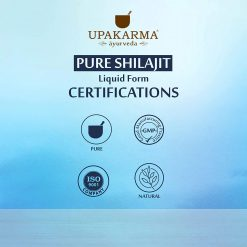 pure shilajit liquid