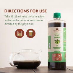 amla juice, immunity boosters, upakarma ayurveda