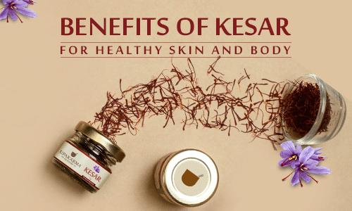 kesar-benefits