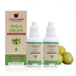 amla drops, immunity boosters, upakarma ayurveda