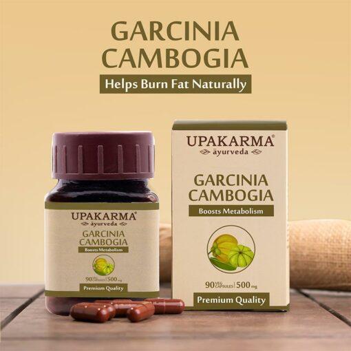 Garcinia Capsules, upakarma garcinia capsules