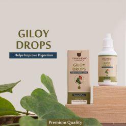 giloy drops